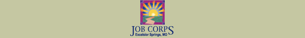 Excelsior Springs Job Corps Center